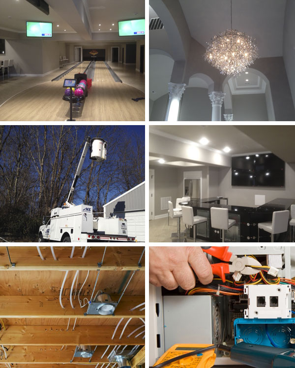 Tri Cities Electrical Collage